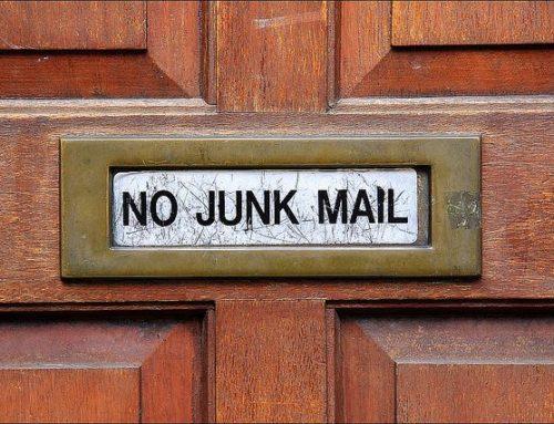 Como evitar que usen tu WordPress para enviar spam