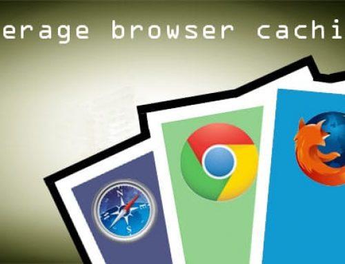 Como corregir el error de pagespeed Leverage Browser Caching en WordPress